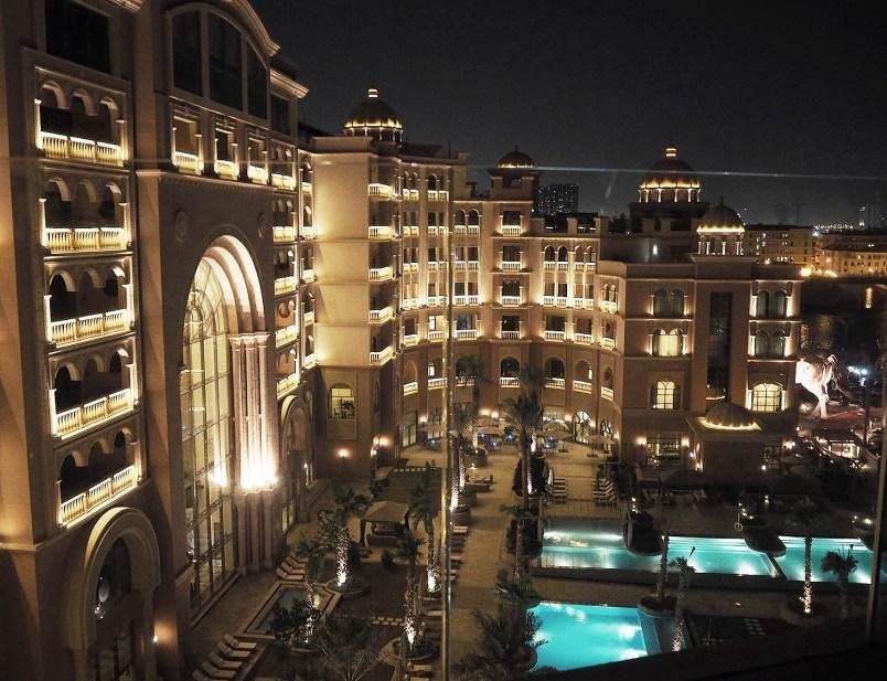 marsa malaz kempinski hotel