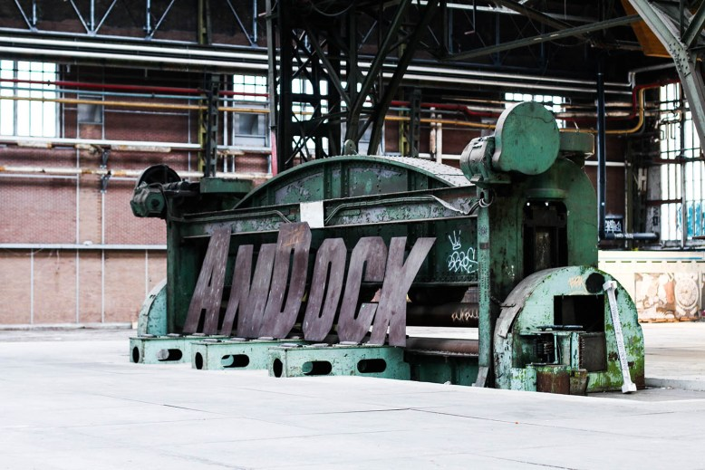 Andock