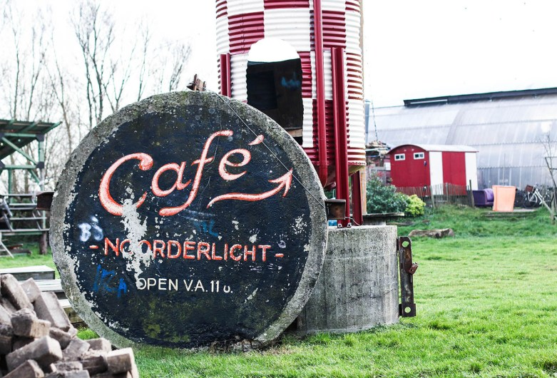 nooderlicht cafe