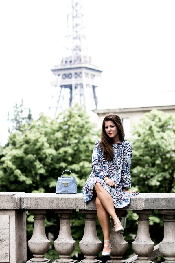 Elodie in Paris-blog