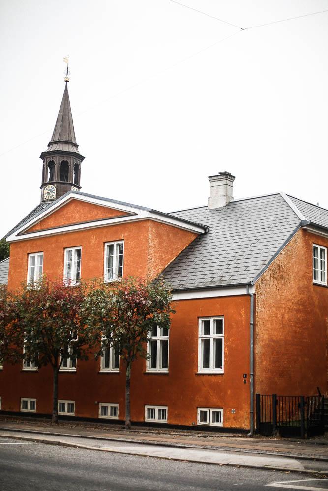 copenhagen danmark