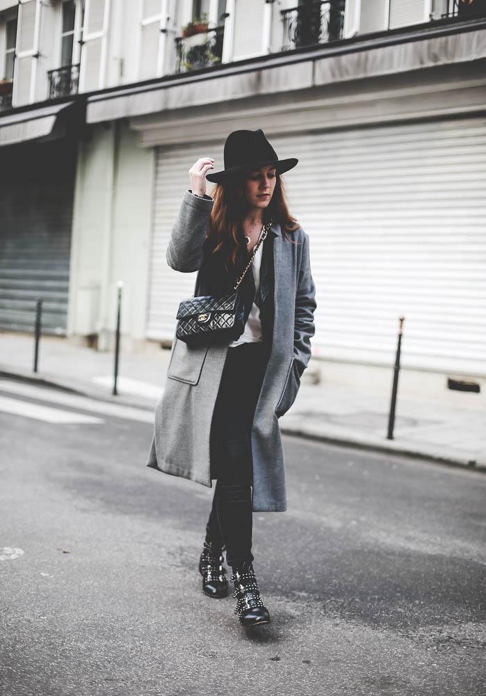 stetson Archives Elodie in Paris