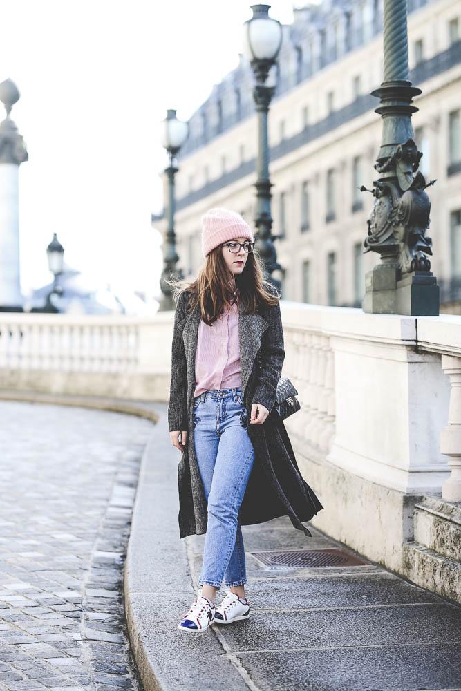 parisian blogger