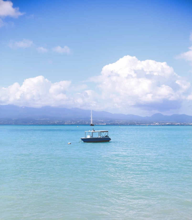 sea caribbean