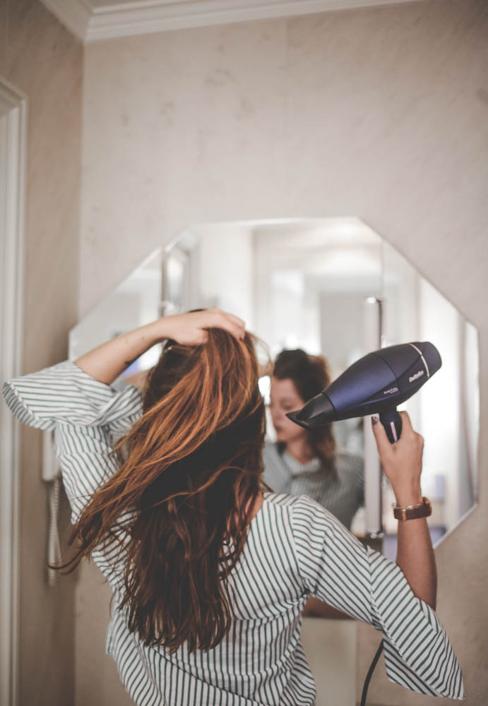 sèche cheveux avis