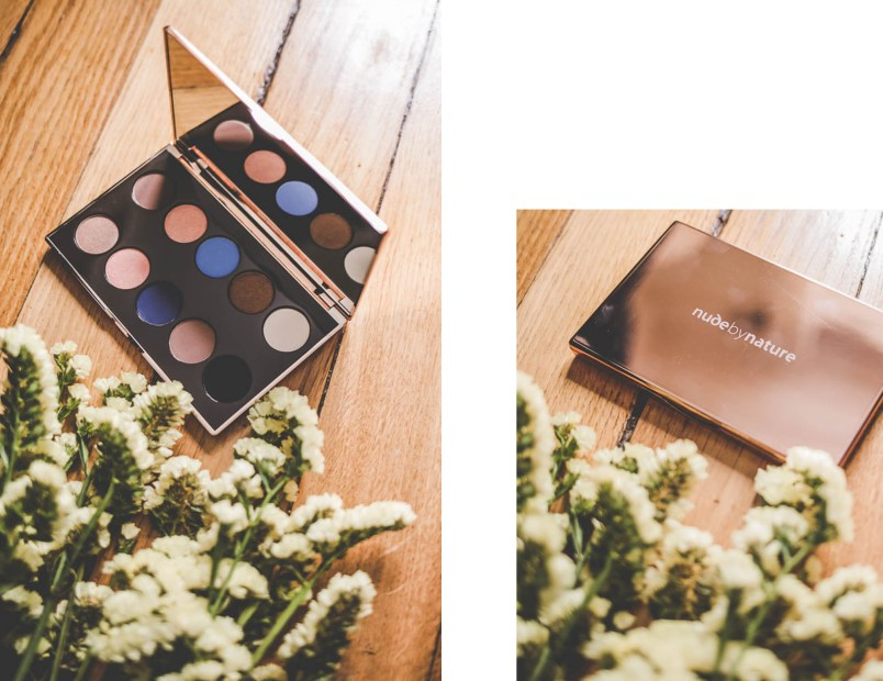 Palette Nude by Nature