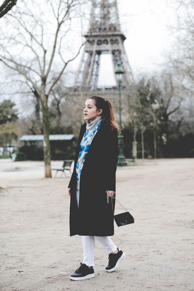 shooting parisien