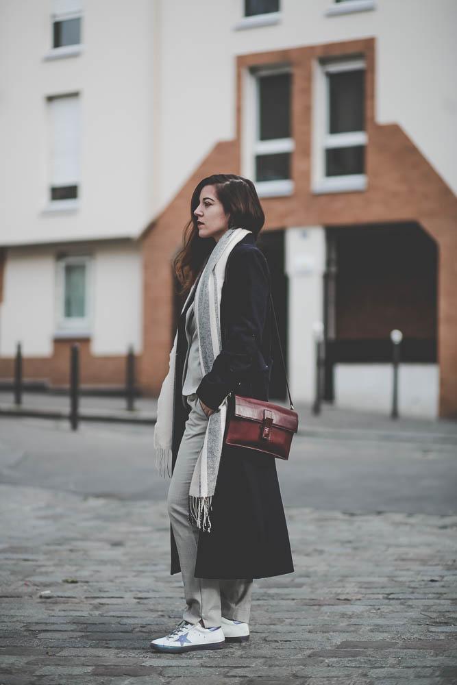 lener manteau
