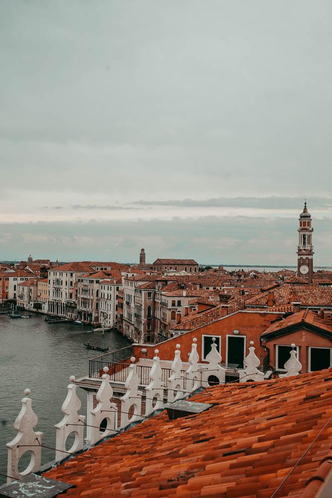 Venezia view