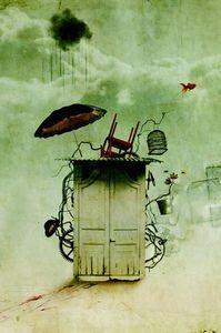 46215817 p Une couverture, une création \ Johann Fournier\
