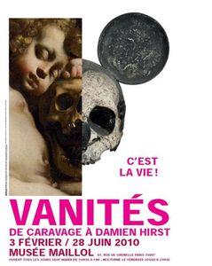 51404043 p Memento mori : les vanités au musée Maillol