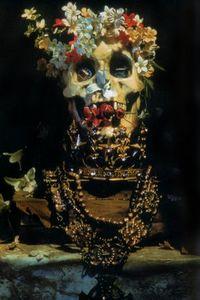 51404166 p Memento mori : les vanités au musée Maillol