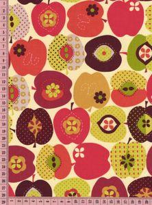 55401693 p Linna Morata : des tissus qui donnent envie de se mettre à la couture !
