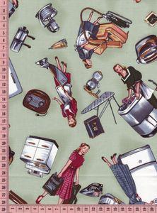 55401788 p Linna Morata : des tissus qui donnent envie de se mettre à la couture !