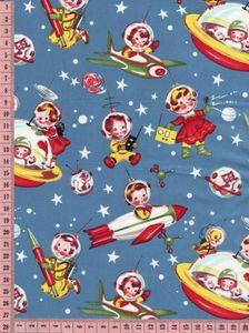55401980 p Linna Morata : des tissus qui donnent envie de se mettre à la couture !