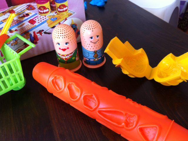 photo 121 Le magasin Play Doh : coup de foudre mère et fille !
