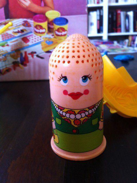 photo 23 e1365420343321 Le magasin Play Doh : coup de foudre mère et fille !