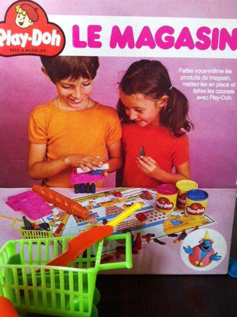 photo 323 e1365420306926 Le magasin Play Doh : coup de foudre mère et fille !