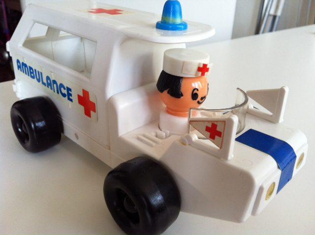 photo 325 Lambulance Educalux