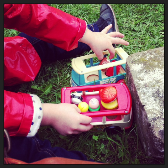 photo 1 Le graal Fisher Price !