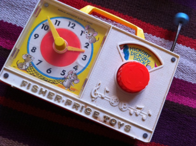 photo 41 Le graal Fisher Price !