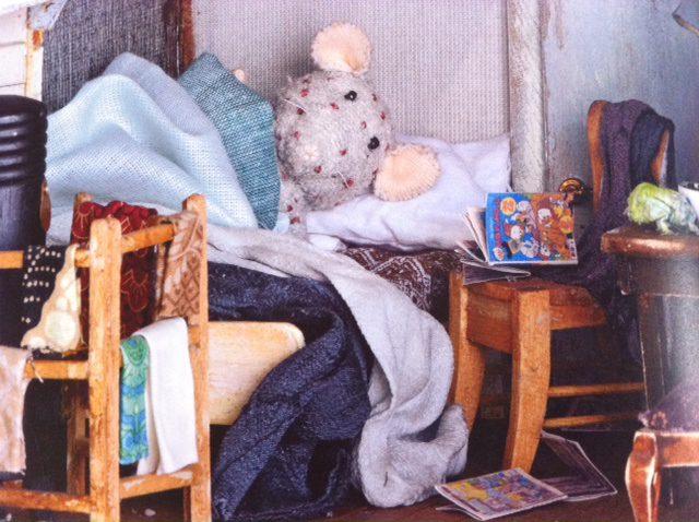photo 1 18  La lecture du soir