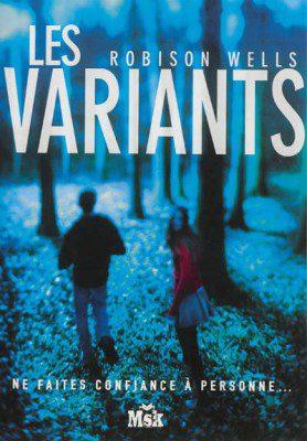 140517 les variants 278x400 La petite ronde des livres #1 : les romans de Young Adult