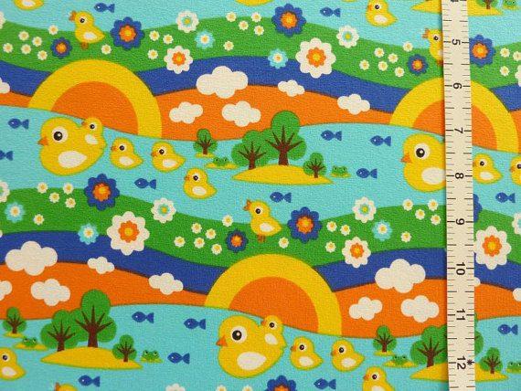 140722 bloorwestfabrics Les jolis imprimés : les tissus