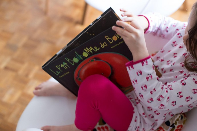 141205 livres15 690x460 Parce quon a jamais assez de livres