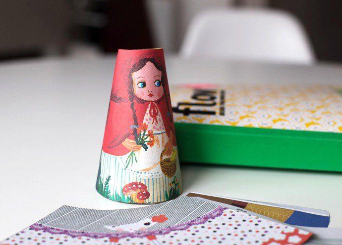 141211 flow poupee6 690x496 Flow Magazine : des poupées à fabriquer (+ résultat concours)