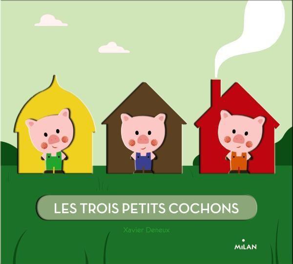 150209 les trois petits cochons reference Des contes en pagaille (+ résultat concours)