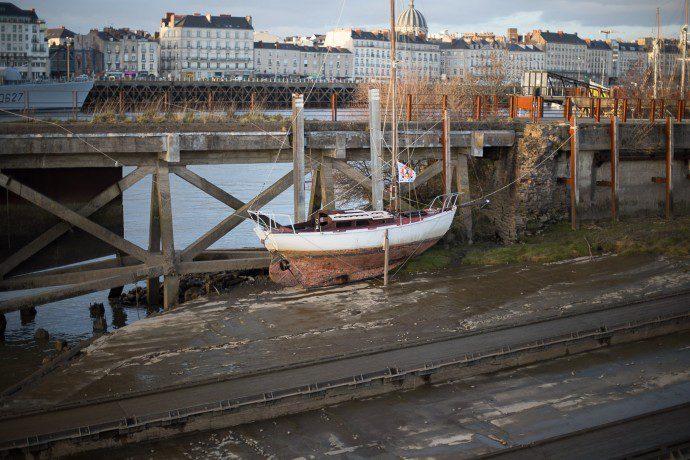 150331 img 1059 690x460 Un après midi sur une île : mon voyage à Nantes #3