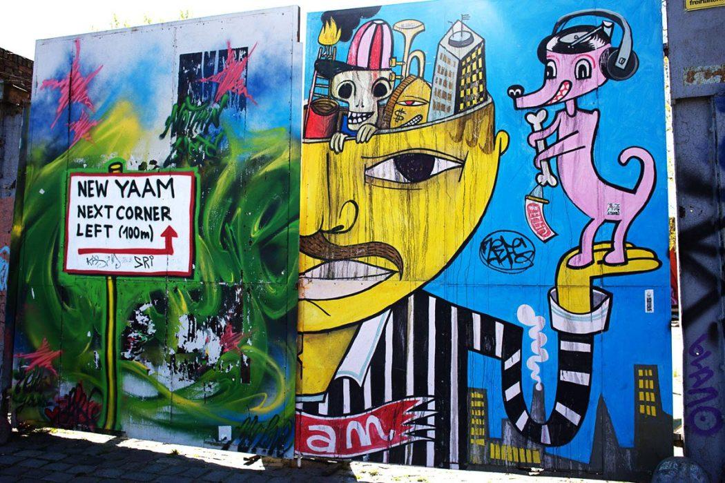 150508 berlin1yaam A nous deux Berlin !