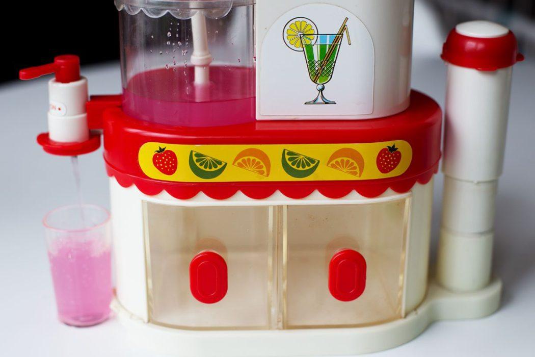 150514 fontaine magiqueimg 4492 Cest vrai quelle est sympathique la petite fontaine magique !