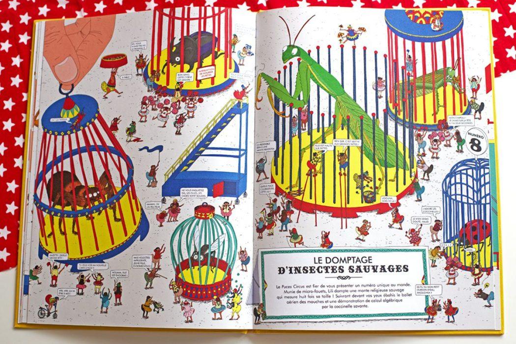 150706 puces circusimg 5745 Le cirque de Puces va commencer !