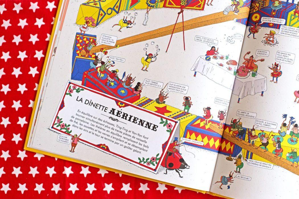 150706 puces circusimg 5752 Le cirque de Puces va commencer !