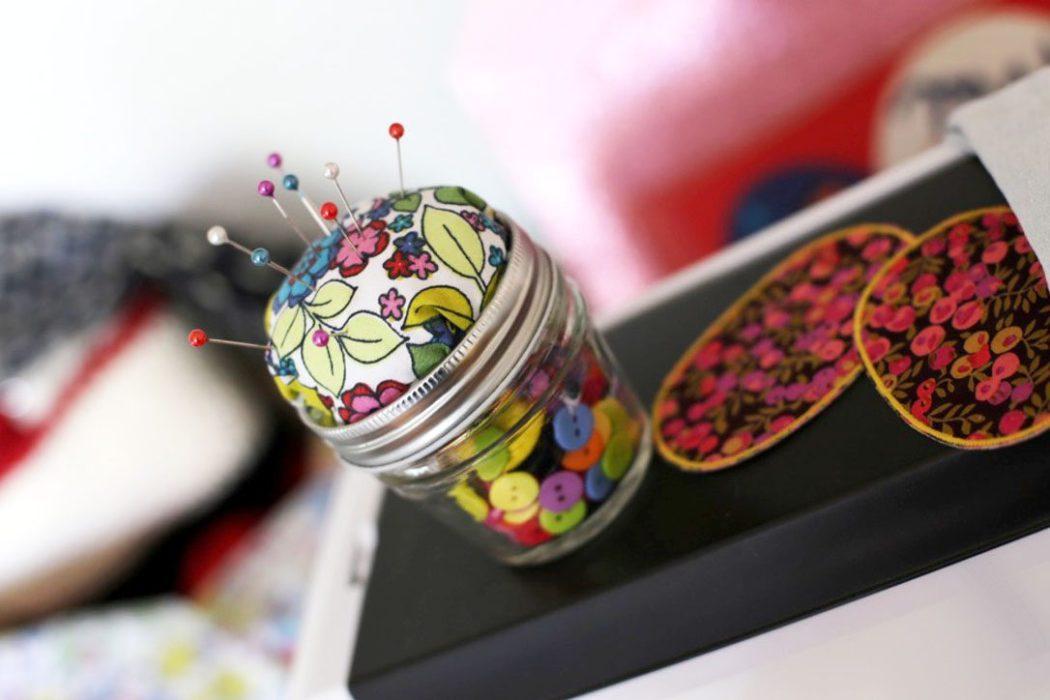 150920 shyt mason jar Une mercerie de poche avec un Mini Mason Jar
