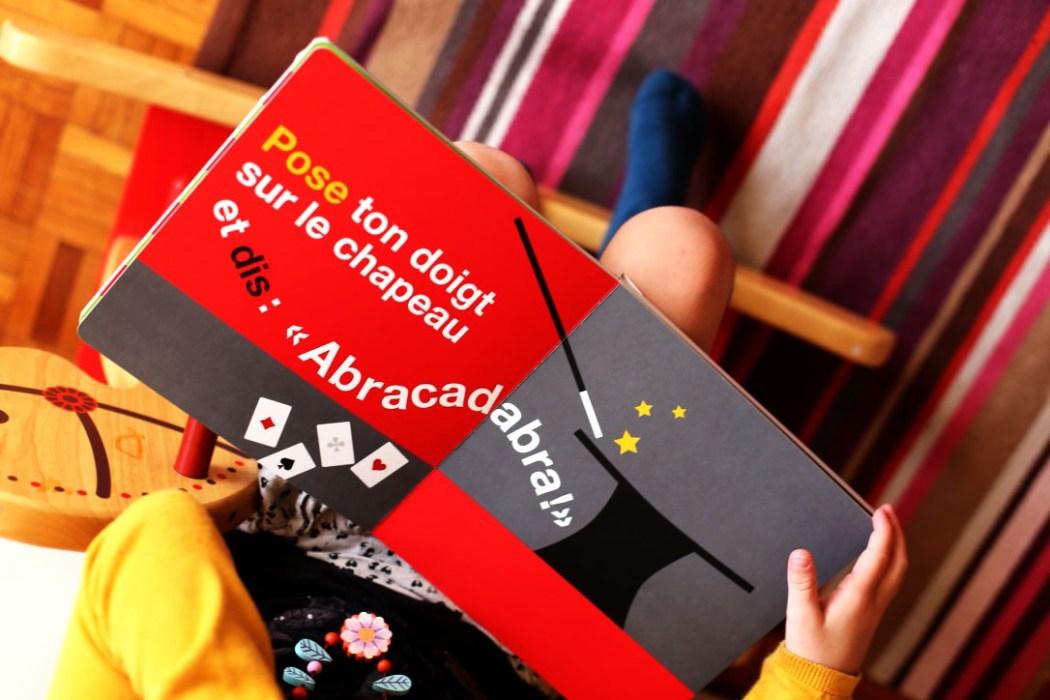 151011 cirquemartineperrin10 Ces livres jeux quon adore à la maison