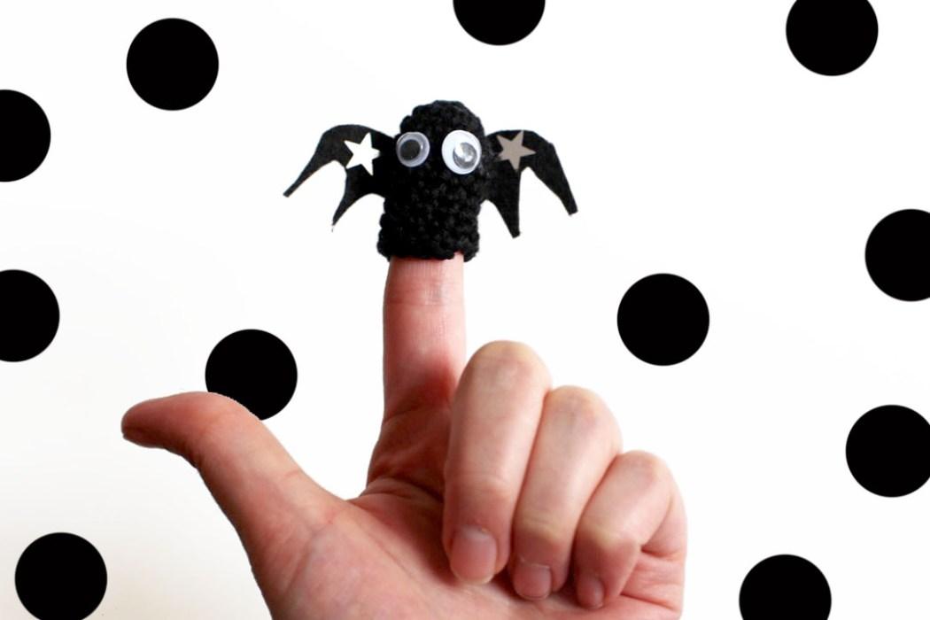 151028 ziggychauvesouris Mes horriiiiibles marionnettes à doigts  (DIY)