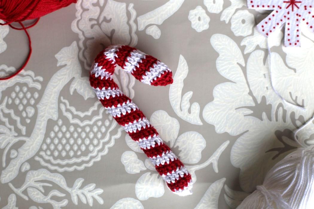 151215 crochetsucredorge Un sucre dorge (pas calorique) au crochet
