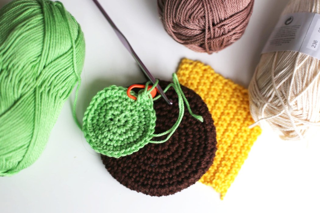 160103 hamburger au crochet Concentré de vie #22
