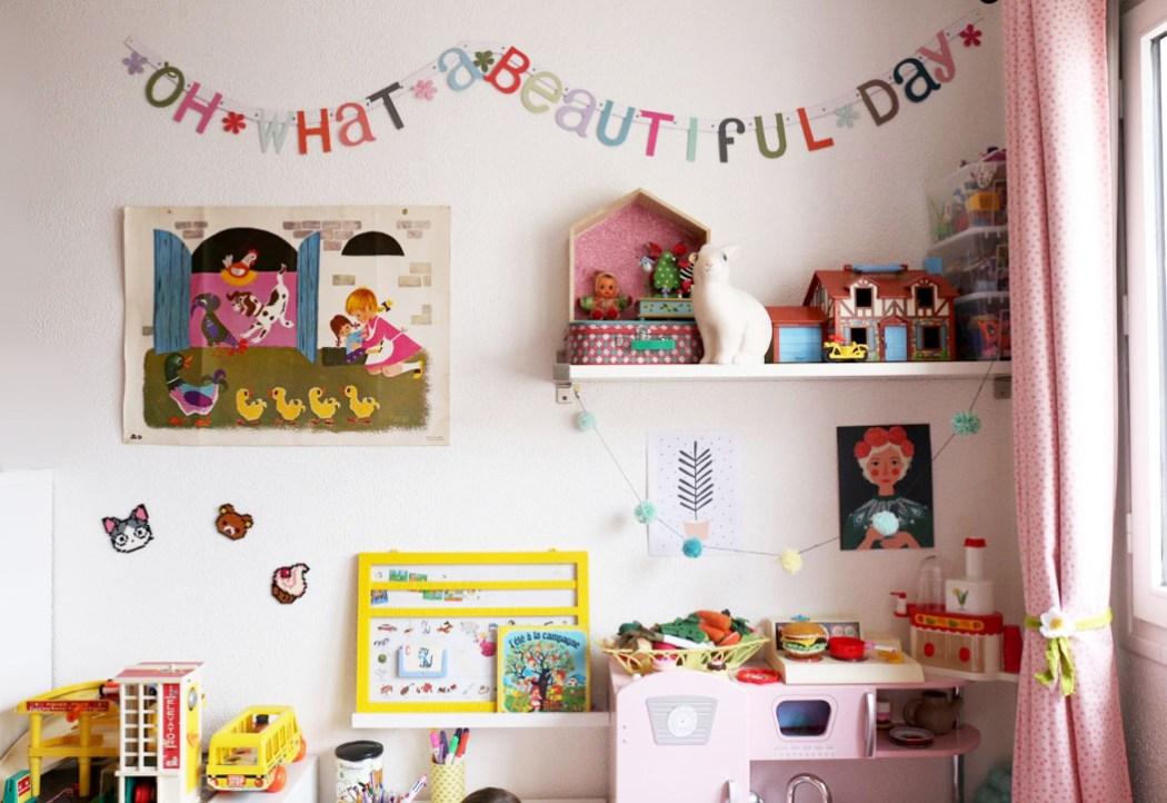 160127 chambre La chambre de Mathilde et Bérénice