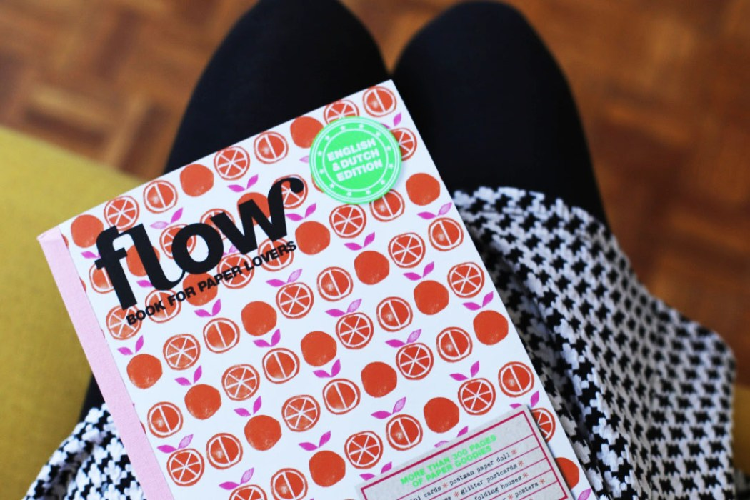 160210 concentre1 flow for paper lover Concentré de vie #25