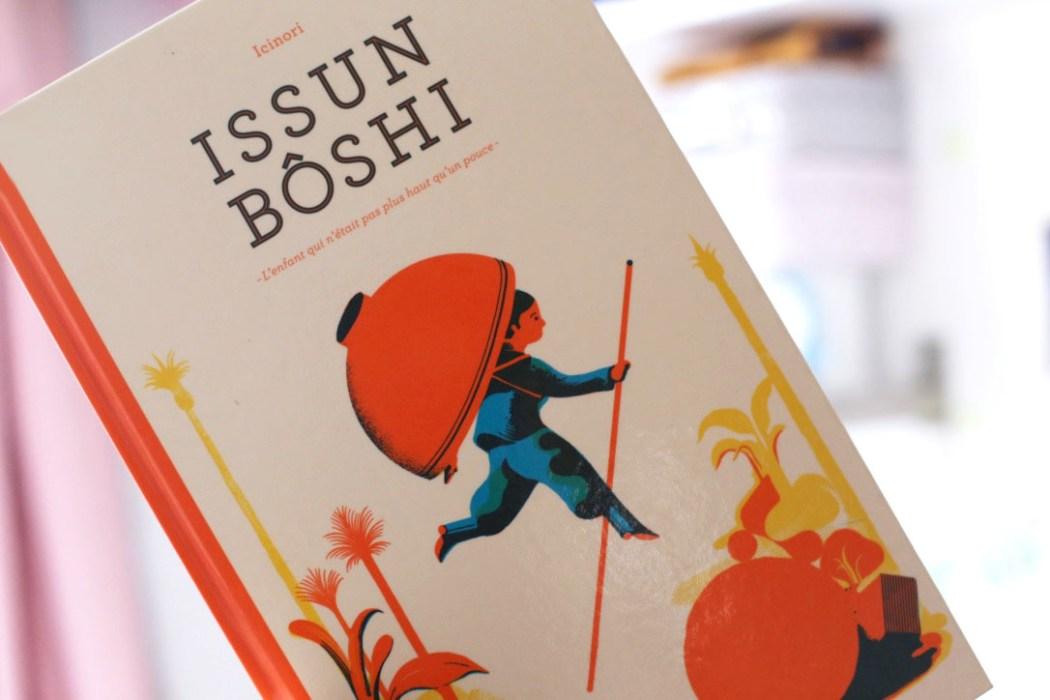 160213 concentre issun boshi Concentré de vie #25