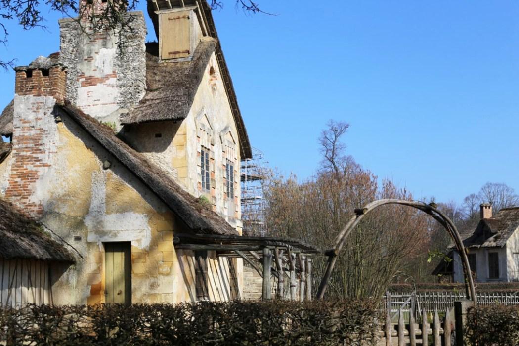 160315 versailles 8 Un dimanche au hameau de la reine