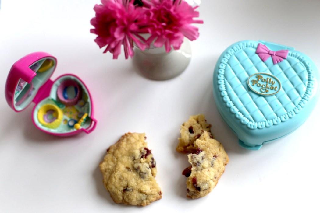 160511 cookie et polly pocket Concentré de vie #31