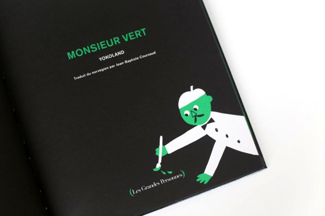 160708 monsieur vert 2 Monsieur vert et Monsieur bleu sont dans un bateau...
