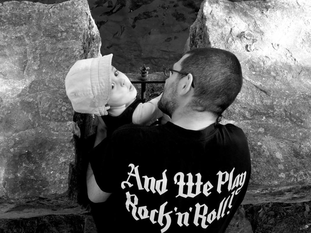 160724 and we play rock Concentré de vie #37