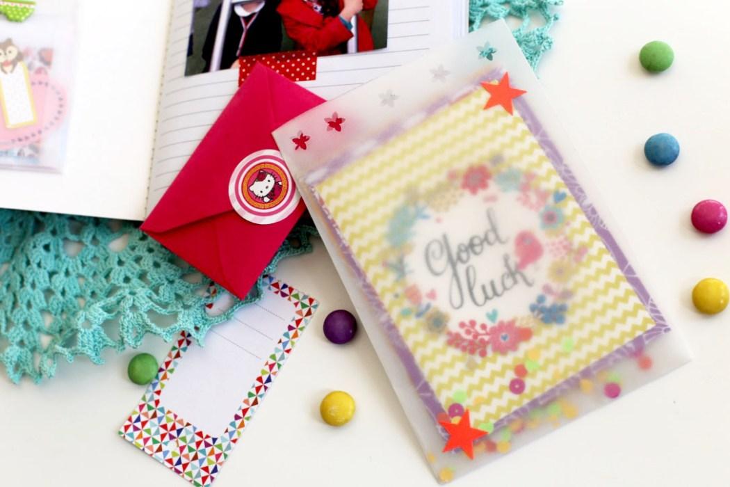161019 cahier de souvenirs cartes postales Un cahier de souvenirs pour dire au revoir