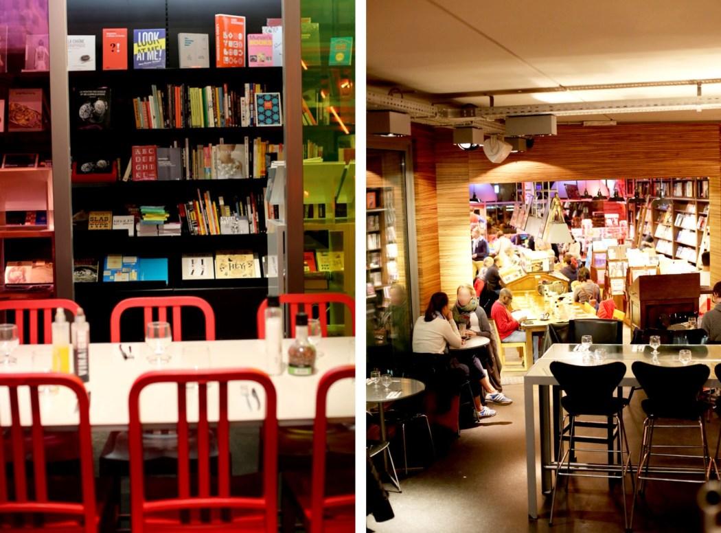 161104 cookbook librairie 1 Cook & Book : la librairie la plus cool du monde